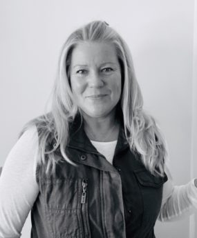 Juliet Bowden
